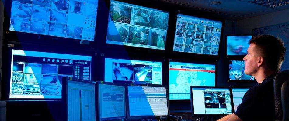 Системы промышленной безопасности в Москве