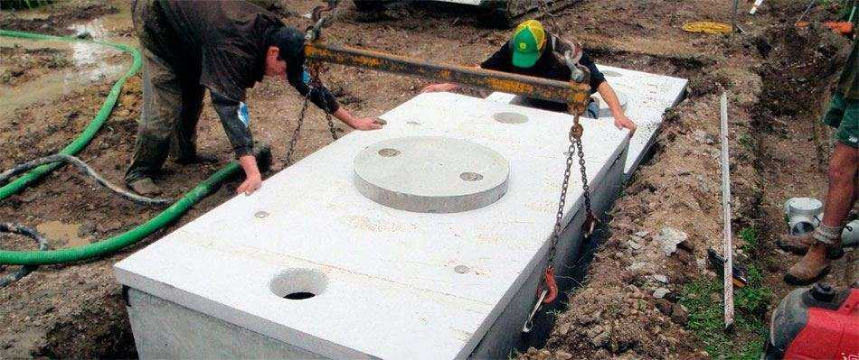 Монтаж канализации в Москве