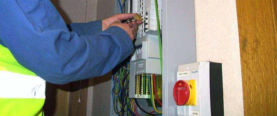 Монтаж комплексных систем безопасности и установка пожарного оборудования