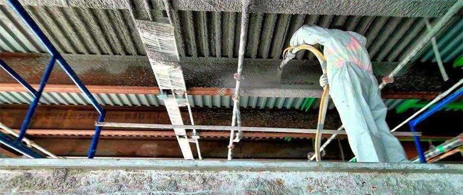 Почему выгодная огнезащита металлических конструкций у ООО «СПБ»