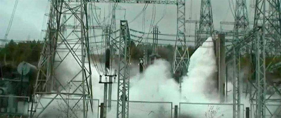 Пожаротушение порошковое - Монтаж и установка систем в Москве