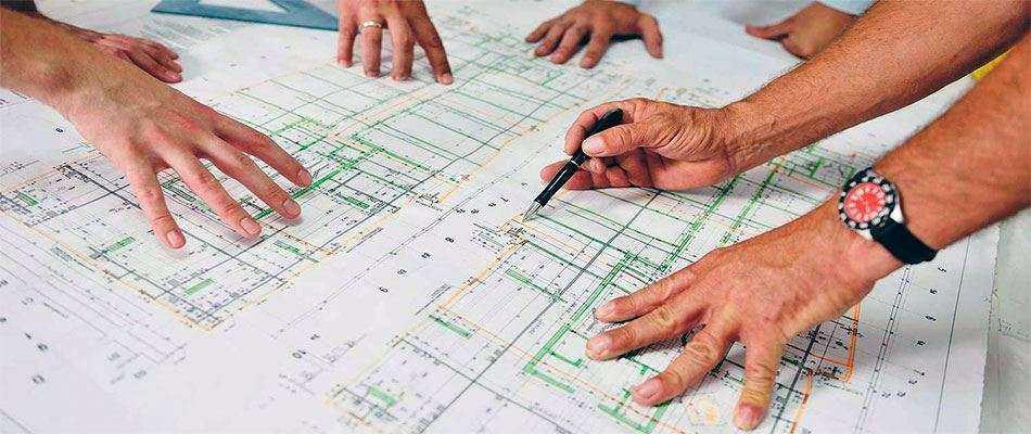 Проектирование и монтаж инженерных систем загородного дома
