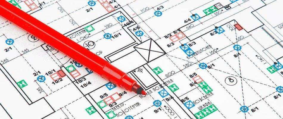 Составим проект пожарной сигнализации, выполним проектирование пожарной сигнализации в Москве