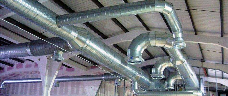 Проектирование систем вентиляции и кондиционирования в Москве