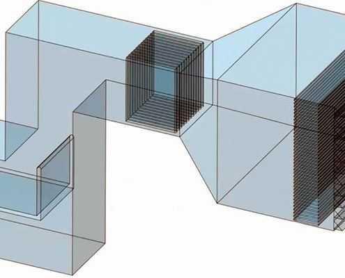 Проектирование вентиляции и кондиционирования в Москве