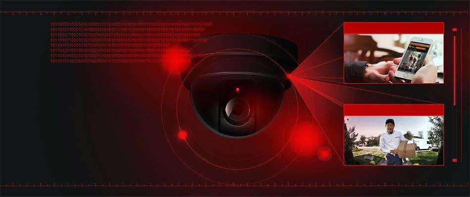 Закажите проектирование ip видеонаблюдения в Москве