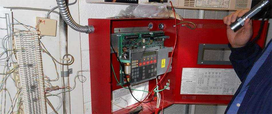 Монтаж систем звукового оповещения в Москве
