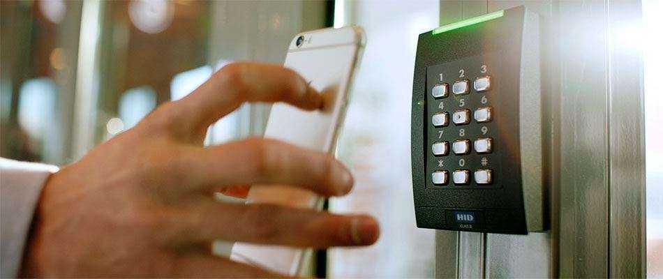 Устанавливаем системы контроля обеспечения безопасности