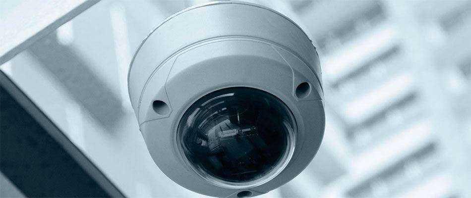 Системы безопасности и видеонаблюдения в Москве