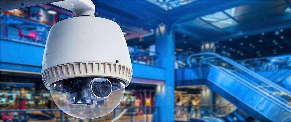 Монтаж систем видеонаблюдения в Москве