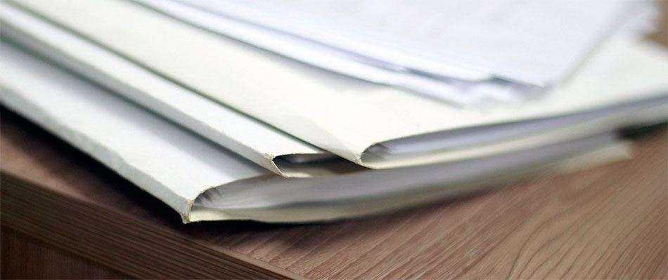 Охрана труда на предприятии документы
