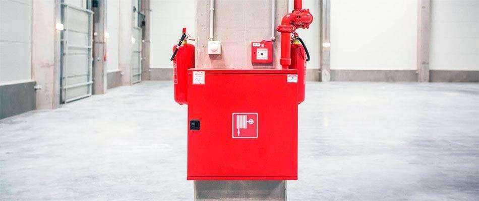 Подготавливаем проект огнезащиты здания
