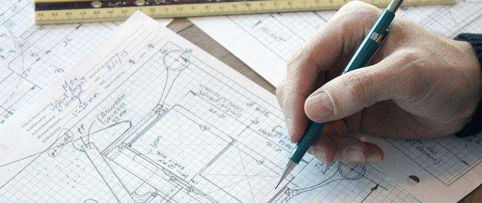Проект - Проектирование в Москве