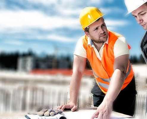 Проведение экспертизы промышленной безопасности