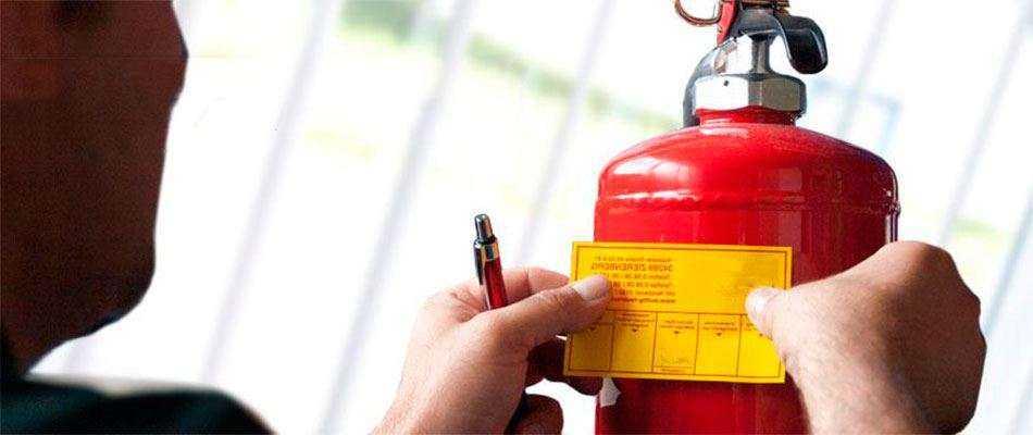 Техническое обслуживание систем пожарной автоматики