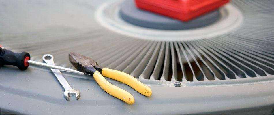 Ремонт и техническое обслуживание дымоудаления