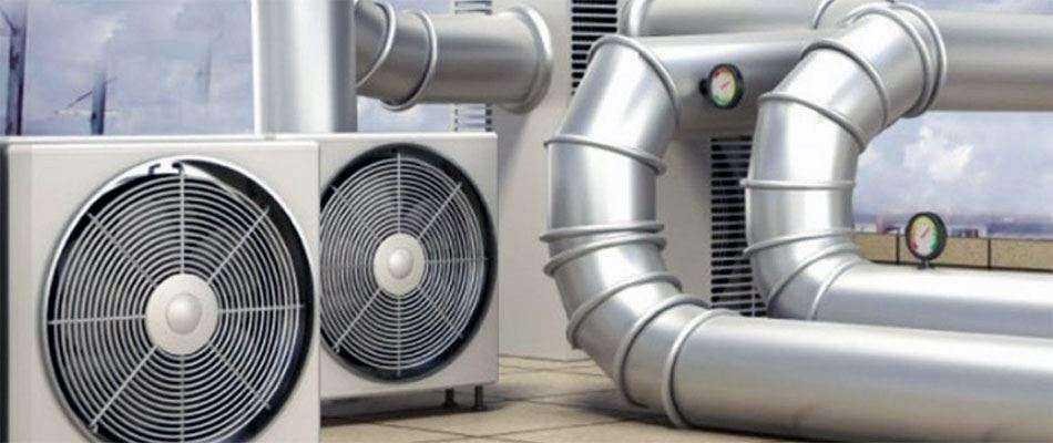 Обслуживание систем вентиляции и дымоудаления