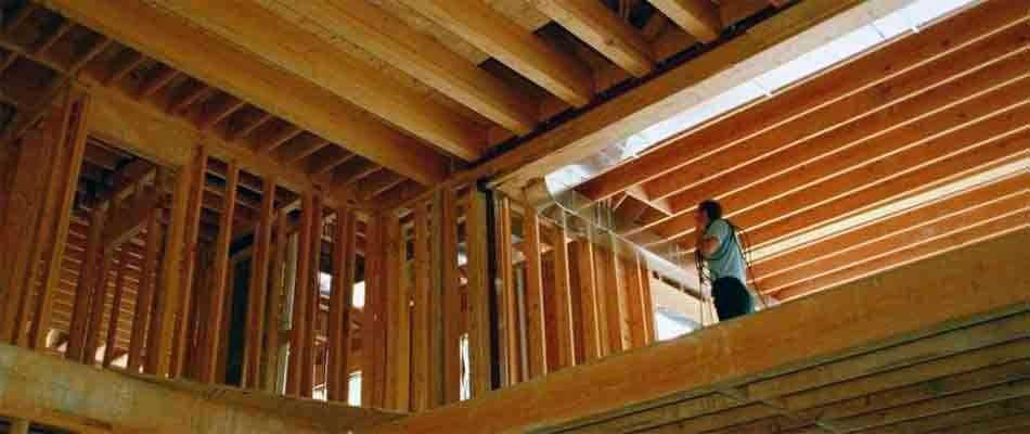 Проверка состояния огнезащитной обработки деревянных конструкций в Москве