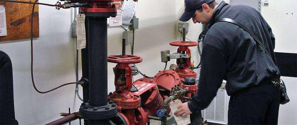 Нужна проверка пожарная безопасность на предприятии?