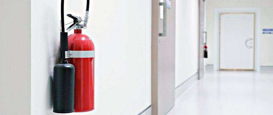Проверка помещений по пожарной безопасности в Москве